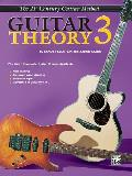 Belwin's 21st Century Guitar Course    Belwin's 21st Century Guitar Theory 3