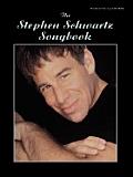 Stephen Schwartz Songbook