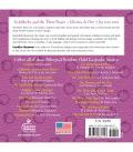 Goldilocks & the Three Bears Ricitos de Oro y Los Tres Osos