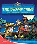 Mercer Mayer's Critter Kids Adventures #01: The Swamp Thing