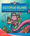 Mercer Mayer's Critter Kids Adventures #05: Octopus Island
