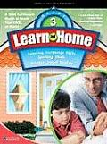 Learn at Home, Grade 3 (Learn at Home)