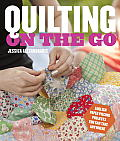 Quilting on the Go Paper Piecing Projects You Can Take Anywhere
