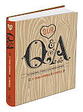 Our Q & A a Day 3 Year Journal for 2 People