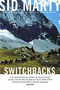Switchbacks True Stories from the Canadian Rockies