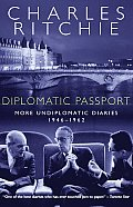 Diplomatic Passport More Undiplomatic