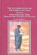 Interpretation of the Gospel of Luke