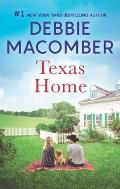 Texas Home An Anthology