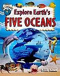 Explore Earths Five Oceans