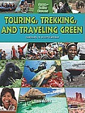 Touring Trekking & Traveling Green Careers in Ecotourism