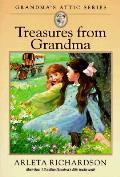 Treasures From Grandmas Attic Grandmas A