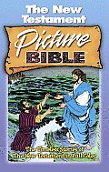 New Testament Picture Bible All Time Best Selling Picture Bible