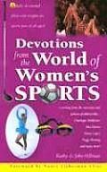 Devotions From The World Of Womens Sport