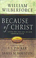 Because Of Christ The Power To Live Your
