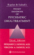 Kaplan & Sadocks Pocket Handbook Of Psychia
