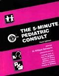 The 5-Minute Pediatric Consult (5-Minute Consult Series)