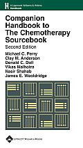 Companion Handbook to the Chemotherapy Sourcebook