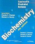 Lippincotts Illustrated Reviews Biochemistry 4th Edition