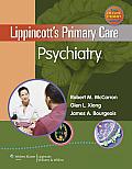Lippincotts Primary Care Psychiatry