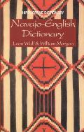Navajo English Dictionary