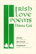 Irish Love Poems Danta Gra