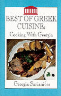 Best Of Greek Cuisine Cooking With Georg