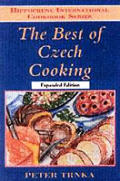 Best Of Czech Cooking Expanded Edition