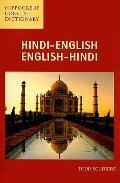 Hindi English English Hindi Concise Dictionary