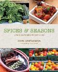 Spices & Seasons Simple Sustainable Indian Flavors