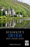 Beginners Irish with Online Audio