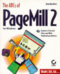 Abcs Of Pagemill 2 For Windows