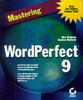 Mastering Wordperfect 9