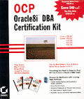 Ocp Oracle 8i Dba Certification Kit 3 Volumes