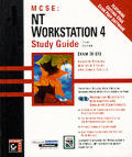 NT Workstation 4 Study Guide with CDROM