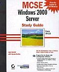 MCSE Windows 2000 Server Study Guide
