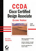 Ccda Exam Notes: Cisco Certified Design Associate