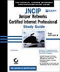 Jncip: Juniper Networks Certified Internet Professional Study Guide: Exam Cert-Jncip-M