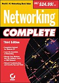 Networking Complete 3RD Edition