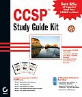 Ccsp Study Guide Kit (42311,42877,42885)