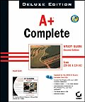 A+ Complete Study Guide 2ND Edition Deluxe Edition