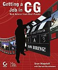 Getting a Job in Computer Graphics: Real Advice from Reel People