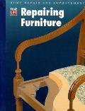 Time Life Repairing Furniture