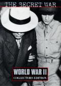 Secret War WWII Collectors Edition