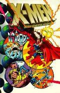 Alterniverse Visions X Men