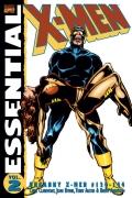 Essential X Men 02