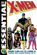 Essential X Men Volume 4
