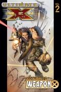 Ultimate X Men Volume 2 Return to Weapon X