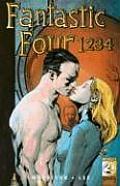 1 2 3 4 Fantastic Four