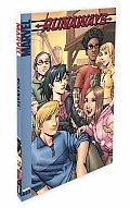 Marvel Runaways 01 Pride & Joy