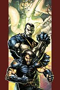Tempest Ultimate X Men 09